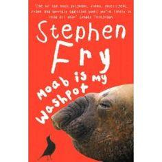 I love Stephen Fry