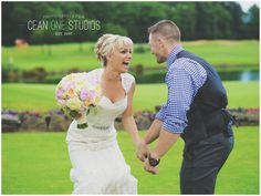 Cutest Couple EVER! Mr. & Mrs. Harvey Cean One Photography - California Bella Bloom Florals - Sherwood, Oregon  Venue: Langdon Farms