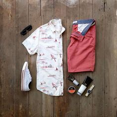 100 Best Smart Casual Outfit Ideas for Men This Year - The Hust Best Smart Casual Outfits, Summer Outfits Men, Stylish Mens Outfits, Fashion Mode, Mens Fashion, Swag Fashion, Fashion Shirts, Dope Fashion, Fashion Addict
