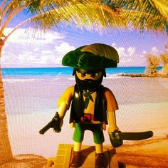 #playmobil #pirates #fotorobada