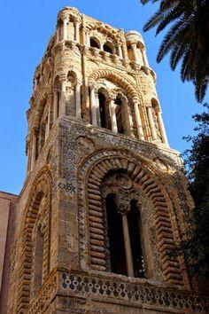 Church Martorana Palermo #Sicily #palermo #sicilia #sicily