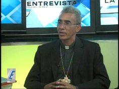 Pastor Luis Alvarez: EXORCISMO PARTE 2