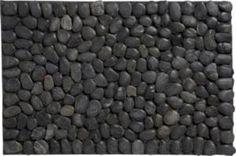 CB2 - pebble mat
