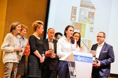 Gala wręczenia nagród TOP DESIGN AWARD 2014