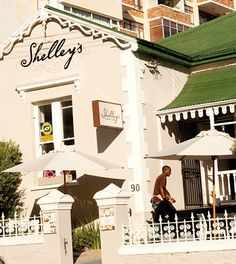 Kloof Street Cape Town #CapeCadogan #MOREexperiences #ExploreCapeTown #KloofStreet