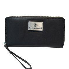 Briarwood Edwin – Compleat | Lee James Zip Around Wallet, Handbags, Fashion, Moda, Fashion Styles, Hand Bags, Purse, Women's Handbags, Fashion Illustrations