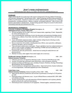 Critical care nurse resume has skills or objectives that are written to document clearly about your skills. The resume also displays your experience i... critical care registered nurse resume Check more at http://www.resume88.com/high-quality-critical-care-nurse-resume-samples/