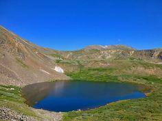 Silver Dollar Lake  http://www.protrails.com/trail/summit-county-eagle-county-clear-creek-county-silver-dollar-lake