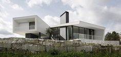 Architecture Design Gallery Illustrating Beautiful Houses (8)