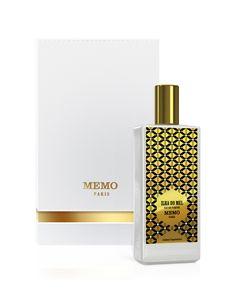 New from Memo Paris: Ilha do Mel ~ New Fragrances
