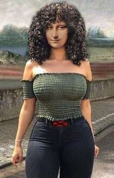 Lisa Gherardini, Mona Friends, Mona Lisa Smile, La Madone, Mona Lisa Parody, Old Movie Posters, Cultura Pop, Old Movies, Funny Art
