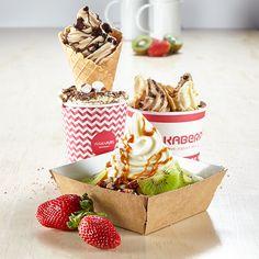 Love, love, loving our yummy new Waka treats!
