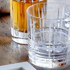 Typical for the collection Iriana are the vertical cut lines. Also available are whisky tumbler, hiball glasses, vodka glasses, a carafe, an ice bucket and. Champagne Glasses, Carafe, Cigar, Flatware, Shot Glass, Vodka, Art Pieces, Bucket