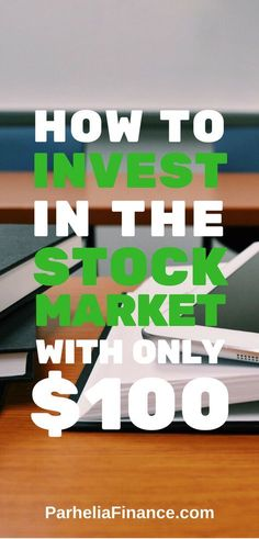 Are you looking to invest in the stock market? Learn how to invest and start a Robinhood account with this step by step guide for beginners in investing. You can invest in stocks with less than $100. Click through to start investing today! #invest #stockmarket #robinhood #howtoinvest #millennial #investing #makemoneyonline #finance #HowToStartInvesting