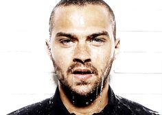 """Wesley """"Jesse"""" Williams (born August is an American actor and model, best known for his role as Dr. Jackson Avery on the ABC. Grey's Anatomy, Jesse Williams Shirtless, Detroit Become Human Actors, William Trevor, Jessie Williams, Jackson Avery, Teen Wolf Boys, Beautiful Men, Beautiful People"""