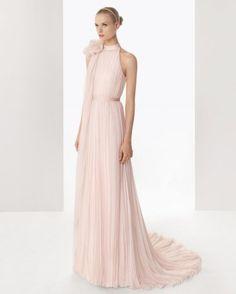 lamb & blonde: Wedding Wednesday: Rosa Clara SS 2013