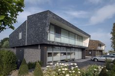 #Warista Silver Blue #natuurleien #architectuur villa