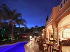 Die Luxusvilla von Prince in Marbella wird verkauft