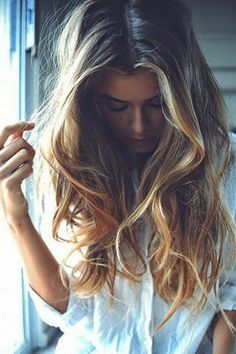 How to Chic: BEACH WAVES LOOKS
