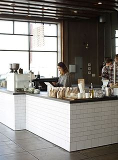 Blue Bottle Coffee, Los Angeles // Embrace the Filter