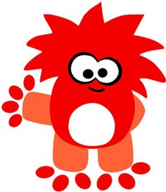 Silhouette Online Store - View Design #28713: red guy