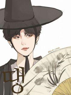 BTS Suga (Yoongi) 땡(ddaeng) fan art cr: Fanart Bts, Jungkook Fanart, Bts Suga, Kpop Drawings, Bts Chibi, Bts Fans, Bts Pictures, Bts Wallpaper, Pop Art