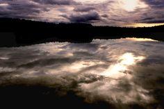 Beautiful Nature's Reflections Around The World -