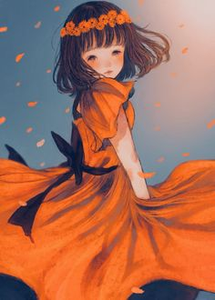 Anime Chibi, Kawaii Anime, Kauai, Character Art, Character Design, Little Girl Photography, Guache, You Draw, Kawaii Cute