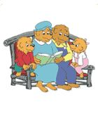 Berenstain Bears is based on books by Jan and Stan Berenstain, this animated program portrays the adventures of Sister and Brother Bear as they learn life's tough lessons and realize the importance of family and working together.