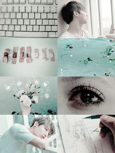 Aesthetic jungkookie