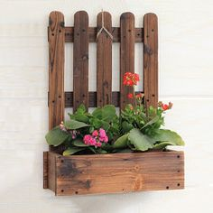 Rustic Wall Shelves, Diy Wood Wall, Wooden Diy, Diy Garden Furniture, Diy Furniture Projects, Woodworking Projects Diy, Wooden Pallet Projects, Small Wood Projects, Diy Popsicle Stick Crafts