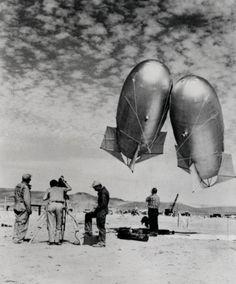 Shooting Dr Strangelove in the desert.