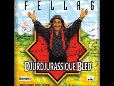 Fellag - Djurdjurassique Bled (spectacle complet HD)