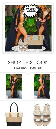 """""""Yoins 3."""" by belma-cibric ❤ liked on Polyvore featuring yoinscollection and loveyoins"""