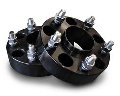 Poison Spyder Hub centric wheel spacer e0550a30b1b4