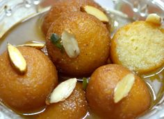Garam Gulab Jamun/ Gulab Jamun with Milk powder #diwalisweet #deliciousgulabjamun #indiansweet #yummy Recipe at: www.annapurnaz.in