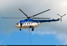 Now published on http://www.photoavia.net/- Photo of 736 (Mil Mi-8PS-9) from Romania - Interior Ministry at Cluj Napoca (CLJ / LRCL) in Romania shot by Petru DIMOFF
