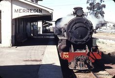 Merredin Western Australia Western Australia, Locomotive, Trains, Westerns, Transportation, Locs, Train