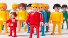 5 λόγοι για να χαρίσετε παιχνίδια Playmobil στα παιδιά!