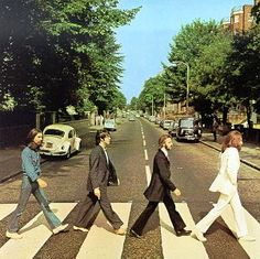 #3Abbey Road  The Beatles