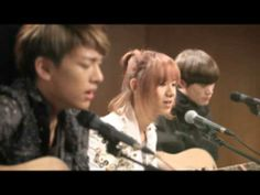 These boys are so cute!!! | LUNAFLY(루나플라이) _ How nice would it be(얼마나 좋을까) MV