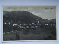 RODITTI Rodik Cosina Carso Slovenia Slovenija vecchia cartolina | eBay