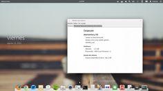 Actualizar elementary OS al kernel 3.10.5 de Linux