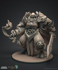 Image result for tabletop miniature sculpt