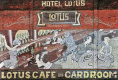 """""""Rounds On Me"""" - Lotus Hotel - Portland, OR"""
