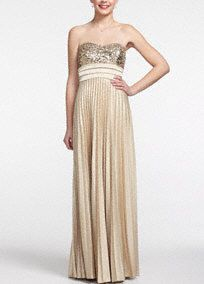 Special Occasion Dresses Online by David's Bridal