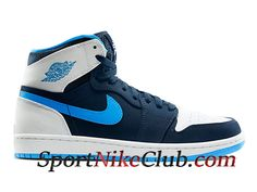 buy online 52999 e6de8 Homme Air Jordan 1 Retro High CP3 Chaussures Nike Jordan Pas Cher Noir Blanc  332550-