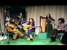 Clannad - Siúil A Rún 1978 I haven't seen this one (this is quite an achievement) love it, LOVE the outfit Moya...