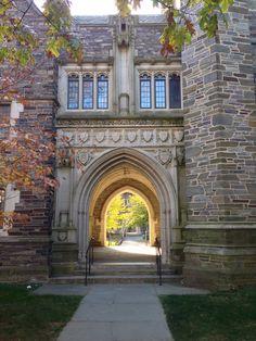 Princeton University ...