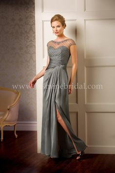 Jade Couture K178054